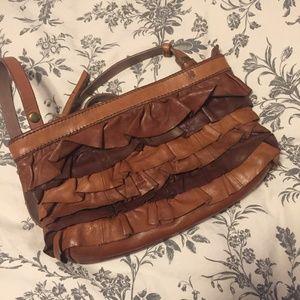 Lucky Brand Soft Leather Crossbody